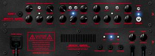 Ignite Amps - NRR-1