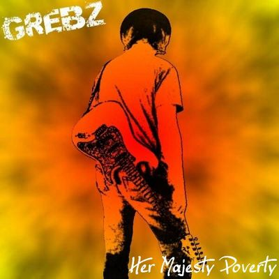 Her Majesty Poverty