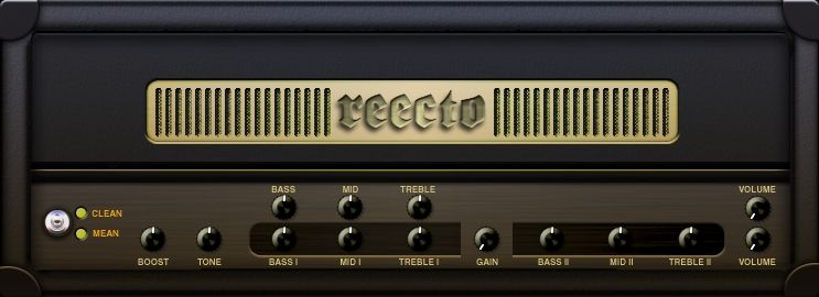 Simple Reecto
