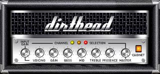 Simon's Metal - ND Zeit - Dirthead